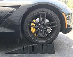 cambio olio motore rampe