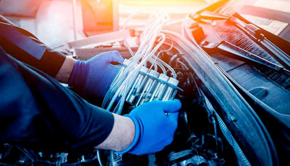 Miglior pulitore iniettori diesel