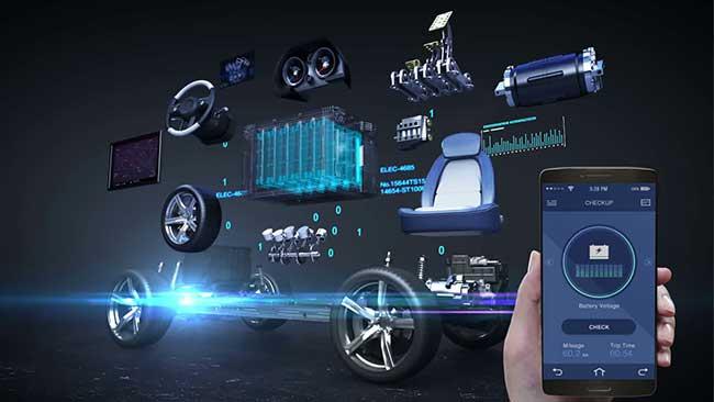 strumenti per la diagnostica dell'auto